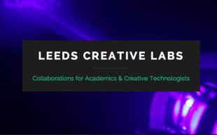 Leeds Creative Labs