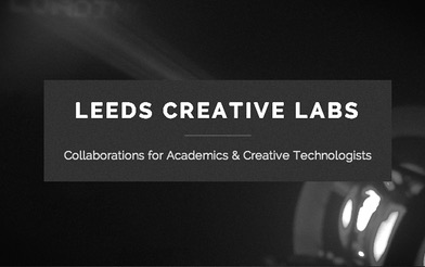 Leeds Creative Labs…