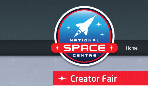 EVENT: Creator Fair, National Space Centre