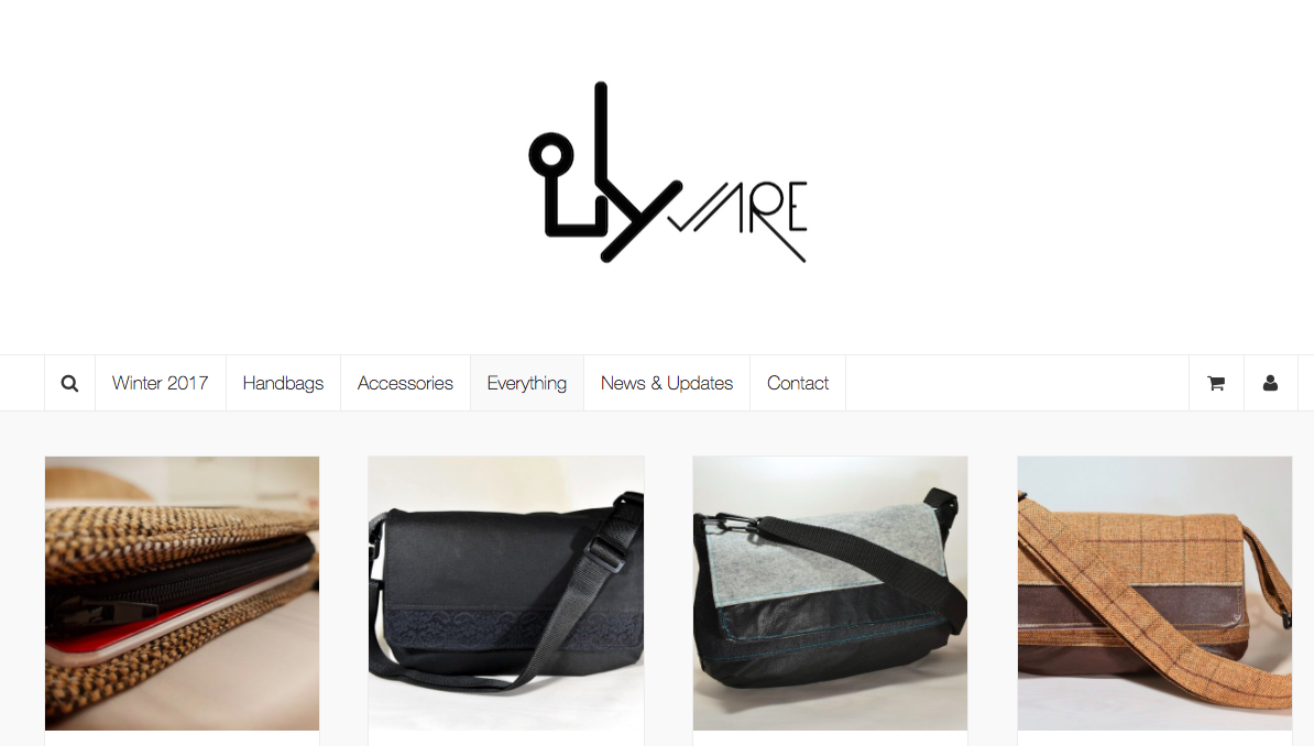 ilyware launch