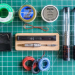 items for soldering