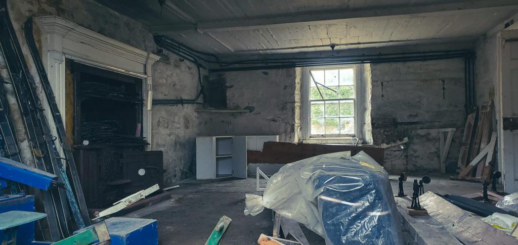 inside rosehall